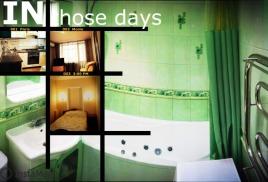 3-комнатная квартира PREMIUM в центре перми